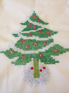Present Day-Work in Progress Tree