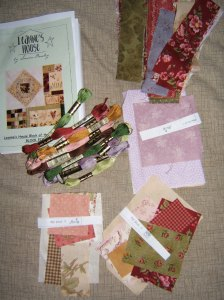 Linen and Thread....